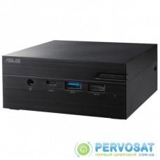 Компьютер ASUS PN30-BBE004MV / AMD Carrizo-L E2-7015 (90MR0061-M00040)