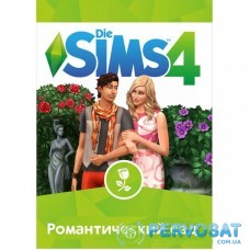 Игра PC The Sims 4: Романтический сад. Дополнение (sims4-rom-sad)