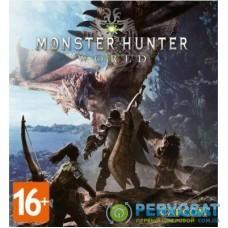 Игра PC MONSTER HUNTER: WORLD (16229945)