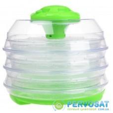 Сушка для овощей и фруктов SATURN ST-FP0113 Green (ST-FP0113Green)