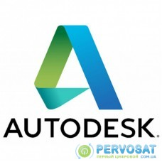 ПО для 3D (САПР) Autodesk 3ds Max 2022 Commercial New Single-user ELD Annual Subscript (128N1-WW3740-L562)