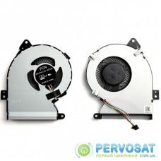 Вентилятор ноутбука ASUS X540 DC(5V,0.5A) 4pin (DFS2004057S0T/13NB0B10T01011)