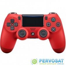 Геймпад SONY PS4 Dualshock 4 V2 Red