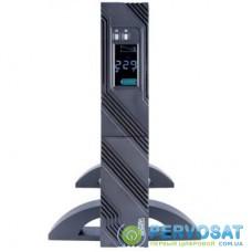 Источник бесперебойного питания Powercom SPR-1000 LCD (SPR-1000.LCD)
