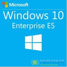 Операционная система Microsoft Windows 10 Enterprise E5 Upgrade 1 Year Corporate (f2c42110_1Y)