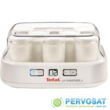Йогуртница TEFAL YG5001 (YG500132)