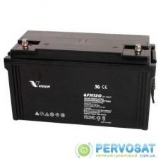 Батарея к ИБП Vision FM 12V 120Ah (6FM120E-X)
