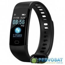 Фитнес браслет Havit HV-H1108A, Bluetooth, black