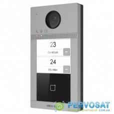 Вызывная панель Hikvision DS-KV8213-WME1