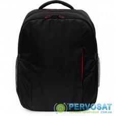 "Рюкзак для ноутбука Vinga 15.6"" NBP515 Black (NBP515BK)"