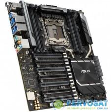 Серверная материнская плата ASUS Pro WS X299 SAGE II