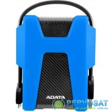 "Внешний жесткий диск 2.5"" 1TB ADATA (AHD680-1TU31-CBL)"