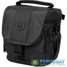 Фото-сумка Continent FF-01 Black (FF-01Black)