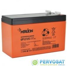 Батарея к ИБП Merlion 12V-7.2Ah premium (GP1272F2 PREMIUM)