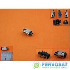 Разъем питания ноутбука для Asus X553 PJ828 (4.0mm x 1.35mm) универсальный (A49075)