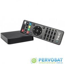 Медиаплеер iNeXT TV4