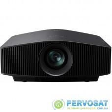 Проектор для домашнього кінотеатру Sony VPL-VW790ES (SXRD, 4k, 2000 lm, LASER)