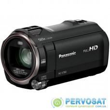 Цифр. відеокамера Panasonic HDV Flash HC-V760 Black
