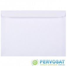 Конверт Куверт С5 (162х229мм) white, Peel & Seal (3444)