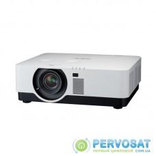 Проектор NEC P506QL (DLP, UHD, 5000 lm, LASER)