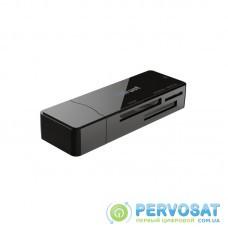 Trust Nanga USB 2.0 BLACK