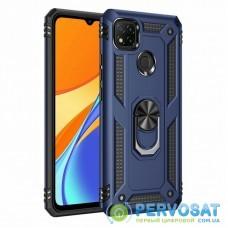 Чехол для моб. телефона BeCover Military Xiaomi Redmi 9C Blue (705579)