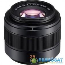 Panasonic Micro 4/3 Lens 25mm f/1.4 ASPH. LEICA DG SUMMILUX