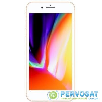 Мобильный телефон Apple iPhone 8 Plus 64GB Gold (MQ8N2FS/A/MQ8N2RM/A)