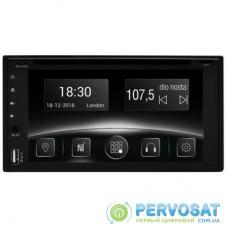 Автомагнитола Gazer ММ-система Gazer Universal 6.2 - 170x96 (CM5006-100D)