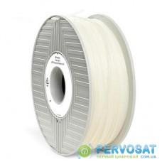 Пластик для 3D-принтера Verbatim ABS 2.85 mm TRANSPARENT 1kg (55019)