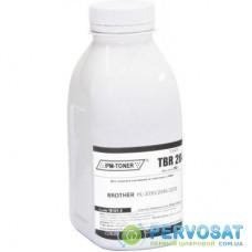 Тонер Brother HL-2030/2040/2070, 90г Black IPM (TB101-2)