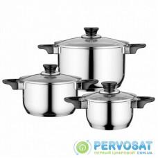 Набор посуды BergHOFF Gourmet 6 предметов (1100242)