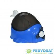 Same Toy QCBABY Детский горшок - Самолет (синий)