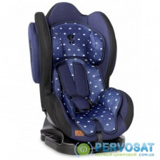 Автокресло Bertoni/Lorelli Sigma + Sps 0-25 кг Dark blue (SIGMA + SPS dark blue cr)