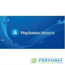 Карта онлайн пополнения SONY PlayStation Network номинал 10 USD ESD (psn-10-usd)