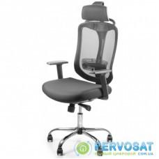 Офисное кресло Barsky Corporative Chrome (BCel_chr-01)