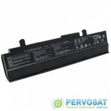 Аккумулятор для ноутбука Asus A32-1015 (A31-1015, AL31-1015, PL32-1015) 10.8V, 5200mA Extradigital (BNA3990)