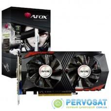 Відеокарта AFOX Radeon R7 430 2GB GDDR5 128Bit Dual DP LP Single Fan