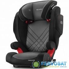 Автокресло RECARO Monza Nova 2 Seatfix Carbon Black (00088010170050)