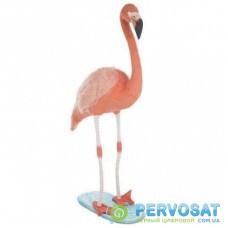 Мягкая игрушка Melissa&Doug Розовый плюшевый фламинго, 140 см (MD8805)