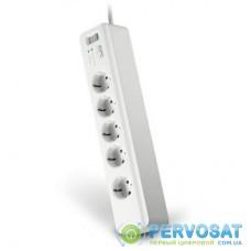 Сетевой фильтр питания APC Essential SurgeArrest 5 outlets (PM5-RS)