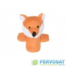 Лялька goki для пальчикового театру Лисиця 50962G-6