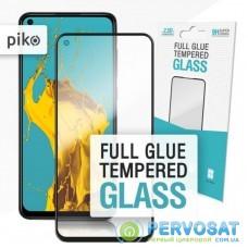 Пленка защитная Piko Full Glue Xiaomi Redmi Note 9 (1283126502736)