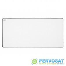 Ігрова поверхня 2E Gaming Speed/Control Mouse Pad XXL White (450*940*4 мм)