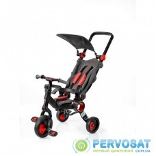 Детский велосипед Galileo Strollcycle Black Красный (GB-1002-R)
