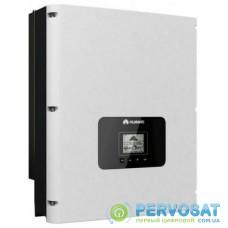 Инвертор Huawei Солнечный Сетевой 3-фазный, 20kW (SUN2000-20KTL)