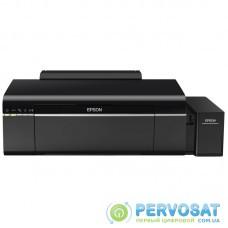 Epson L805 Фабрика печати c WI-FI