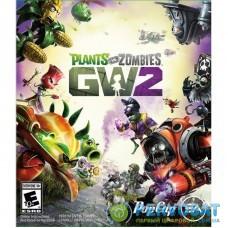 Игра PC Plants vs. Zombies: Garden Warfare 2 (pvz-gw2)