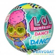 Кукла L.O.L. Surprise! Dance Танцовщицы (117896)