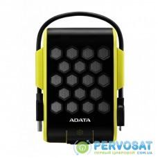 "Внешний жесткий диск 2.5"" 2TB ADATA (AHD720-2TU31-CGN)"